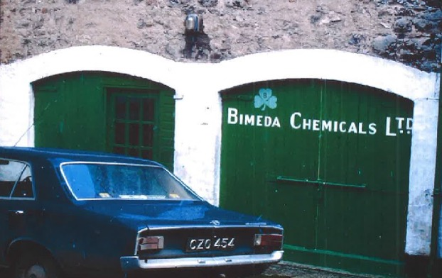 bimeda chemicals